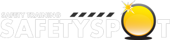 Safety Spot logo